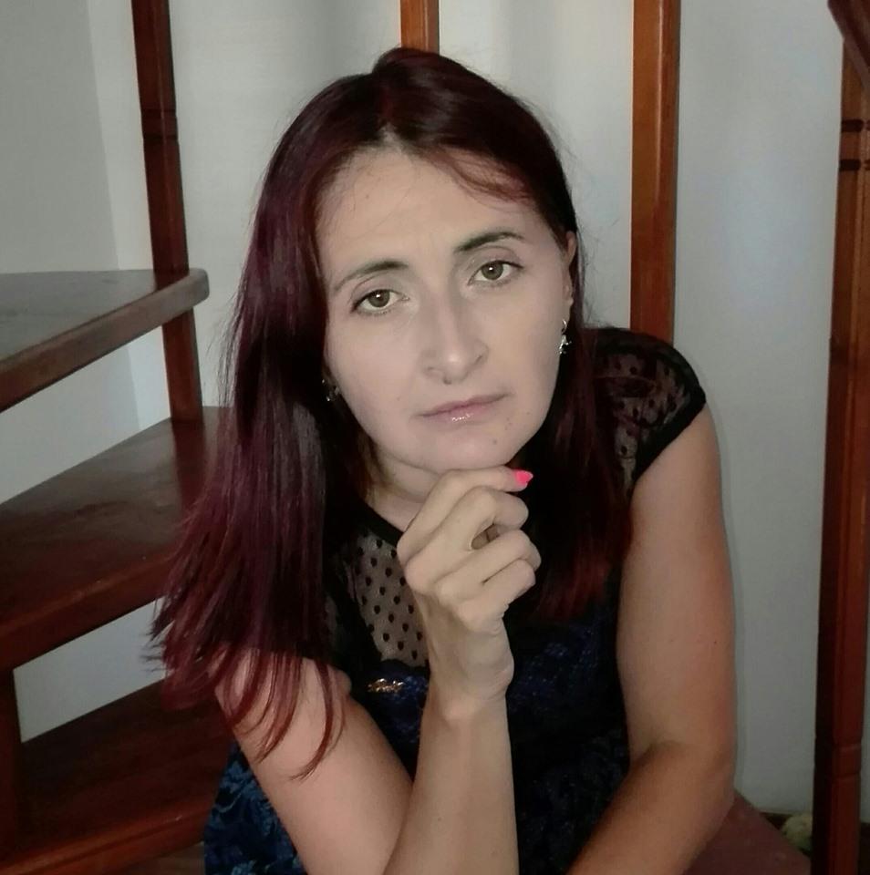 Калина Иванова